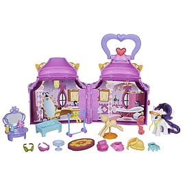 My Little Pony Cutie Mark Magic Rarity Booktique Pre School Toys