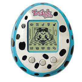 Tamagotchi Friends Dalmation Figurines and Sets