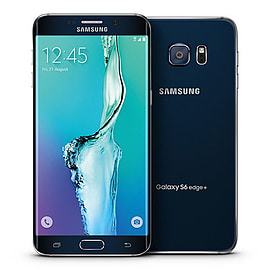 Samsung Galaxy S6 Edge Plus 32GB Black Sapphire (As New Condition) - Unlocked Phones
