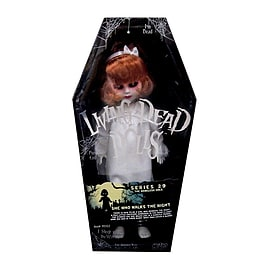 Living Dead Dolls Series 29 She Who Walks the Night Figurines and Sets