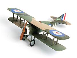 Spad XIII C-1 1:72 Scale Model Kit Scaled Models