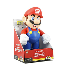 Super Mario Figure Wave 1 (20) Figurines and Sets