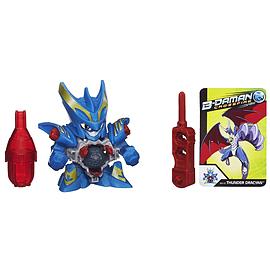 B-Daman Figure Base Thunder Dracyan Figurines and Sets
