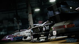 Need For Speed screen shot 12