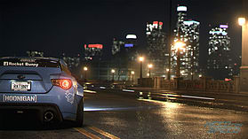 Need For Speed screen shot 1