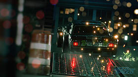 Need For Speed screen shot 9