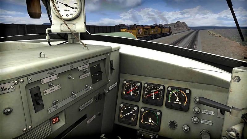 Train Simulator 2016 Скачать Торрент - фото 4