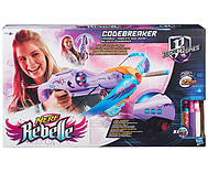 Nerf Rebelle Codebreaker Crossbow screen shot 1