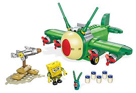 Mega Bloks - Tartar Bomber Blocks and Bricks
