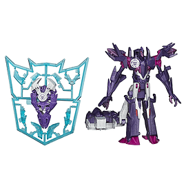 Transformers Minicon Fracture with Airazor Figurines and Sets