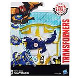 Transformer Minicon Sawback screen shot 1