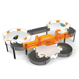 HEXBUG Bridge Battle Set Figurines and Sets