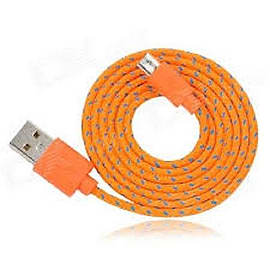 2M FABRIC FOR SAMSUNG - ORANGE Mobile phones