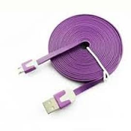 3M FLAT FOR SAMSUNG - PURPLE Mobile phones