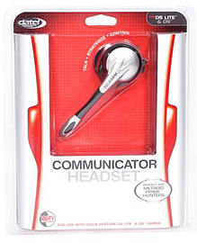 Datel Communicator Headset Multi Format and Universal