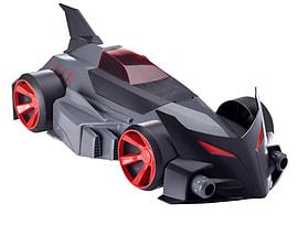 Batman Blast Lane Batmobile Toy Vehicle Figurines and Sets