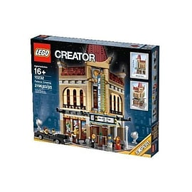 Lego : Palace Cinema Blocks and Bricks