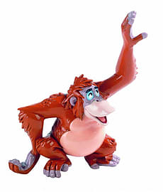 King Louie Figurines and Sets