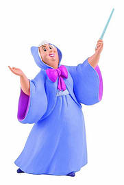 Fairy Godmother Figurines and Sets