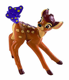 Bambi Figurines and Sets