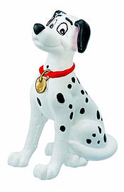 Pongo Figurines and Sets