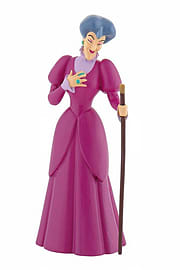 Wicked Stepmother Cinderella Figurines and Sets