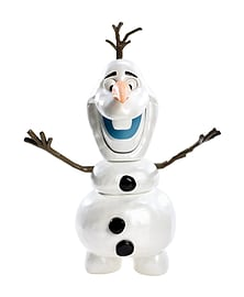 Disney Frozen Olaf Snowman Figurines and Sets