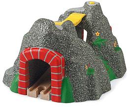 Adventure Tunnel Pre School Toys