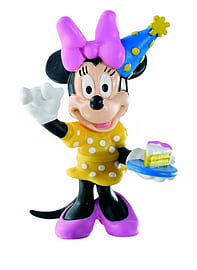 Minnie Celebration Figurines and Sets