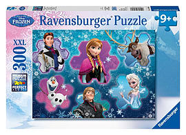Ravensburger Disney Frozen Jigsaw (XXL, 300 Pieces) Traditional Games