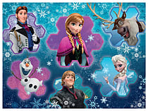 Ravensburger Disney Frozen Jigsaw (XXL, 300 Pieces) screen shot 1