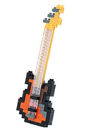 Electric Bass Figurines and Sets