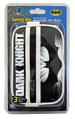 Batman - Dark Knight Gaming Console Bag 3DS