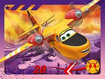 Disney Planes 2 4 in a Box Jigsaws screen shot 3