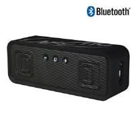 Arctic S113BT Portable Bluetooth Speaker with NFC Pairing (Black) Audio