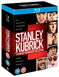 Stanley Kubrick Collection screen shot 1