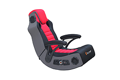 X-Rocker - 4.1 Wireless Gaming Chair screen shot 10