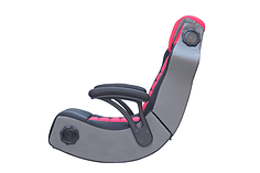 X-Rocker - 4.1 Wireless Gaming Chair screen shot 6