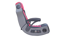 X-Rocker - 4.1 Wireless Gaming Chair screen shot 9