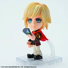 Final Fantasy Trading Arts Kai Mini Ace Figure Figurines and Sets