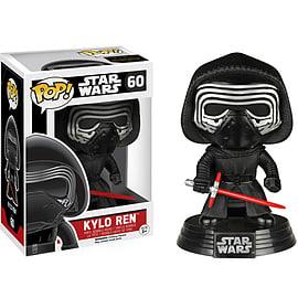 POP! Star Wars Ep VII Kylo Ren Scaled Models