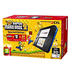 Nintendo 2DS Black and Blue + Super Mario Bros 2 3DS