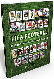 FIFA Football: Behind The Video Game Sensation Strategy Guide and Books