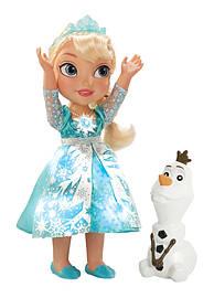 Disney Frozen Snow Glow Elsa Figurines and Sets