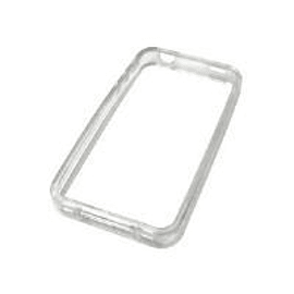 Sandberg Soft Frame for iPhone 4 (Clear) Mobile phones