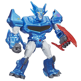 Transformers Robots in Disguise Hero Mashers Steel Jaw Action Figure Figurines and Sets