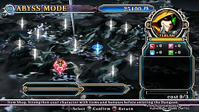 BlazBlue ChronoPhantasma Extend Limited Edition screen shot 3