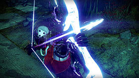 Destiny: The Taken King Legendary Edition screen shot 2