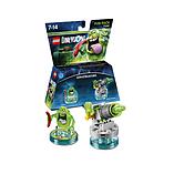 Slimer Fun Pack - LEGO Dimensions - Ghostbusters screen shot 1