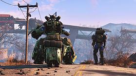 Fallout 4 Season Pass screen shot 1
